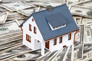 selling your home as is